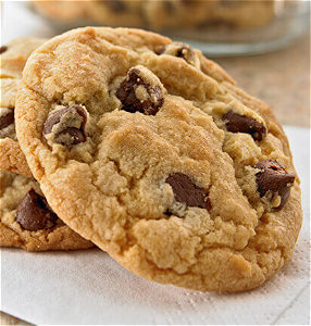 Foto Chocolate Chip Cookie
